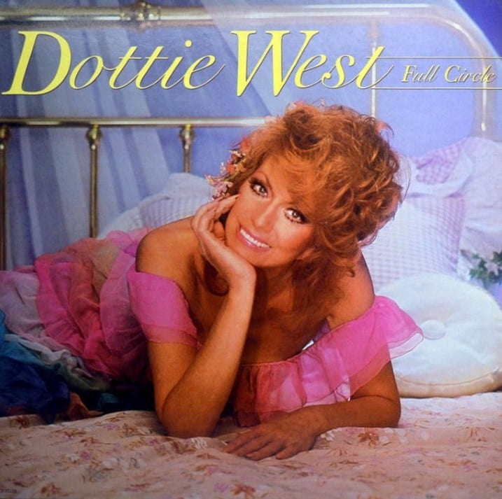 Dottie West - Full Circle (1982) CD 6