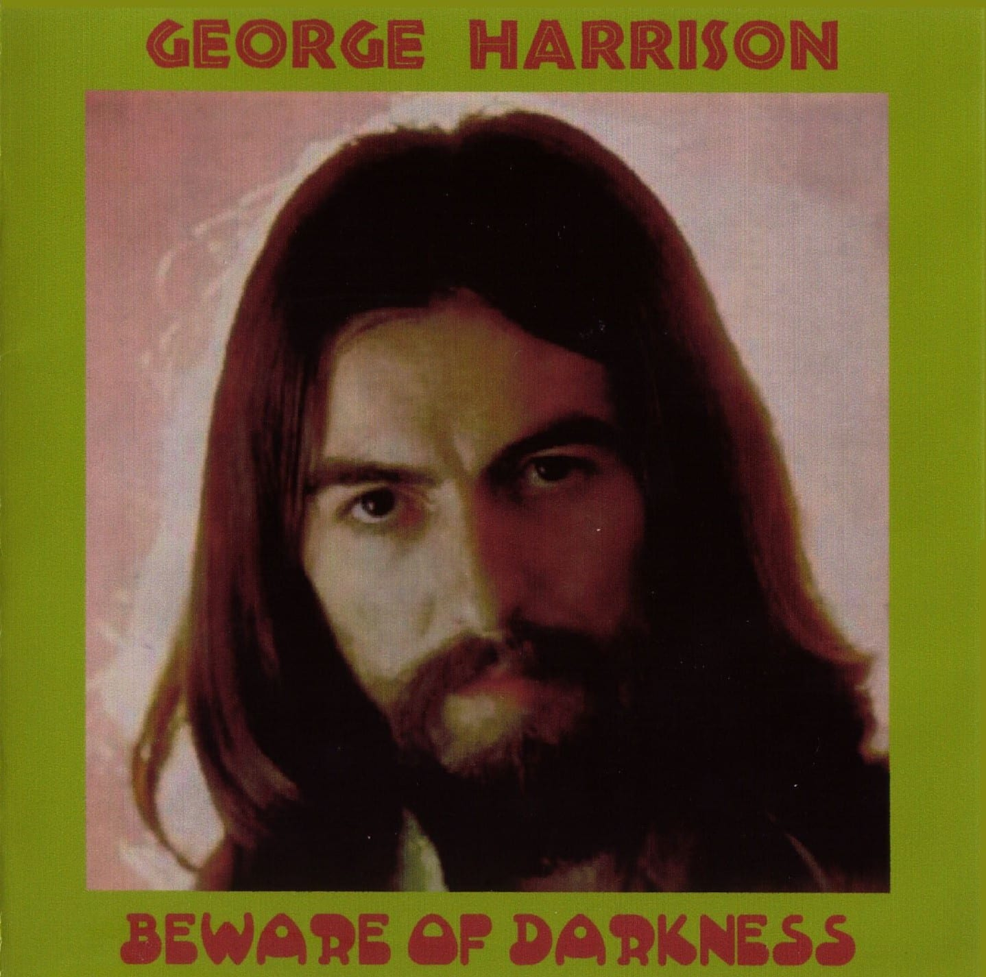 George Harrison - Here Comes The Piggies (Rarities) CD 8