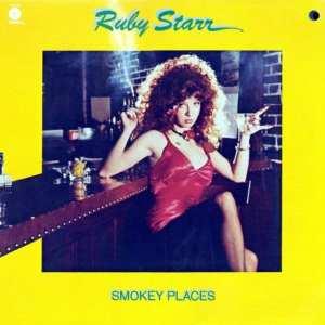 Ruby Starr - Smokey Places (Grey-Star) (Ruby Jones) (1977) CD 5
