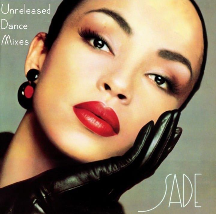Sade - Unreleased Dance Mixes (2014) 2 CD SET 8