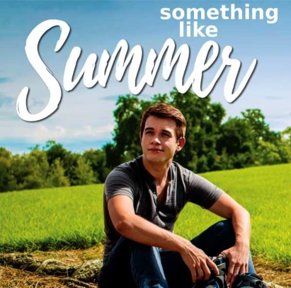 Something Like Summer - Movie + Original Soundtrack (2017) CD + DVD 1