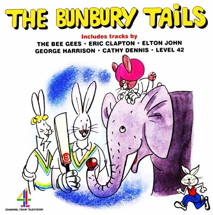 The Bunbury Tails - Original Soundtrack (1992) CD 9