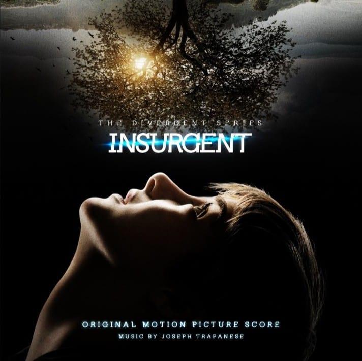 The Divergent Series Insurgent - Original Motion Picture Score (2015) 8