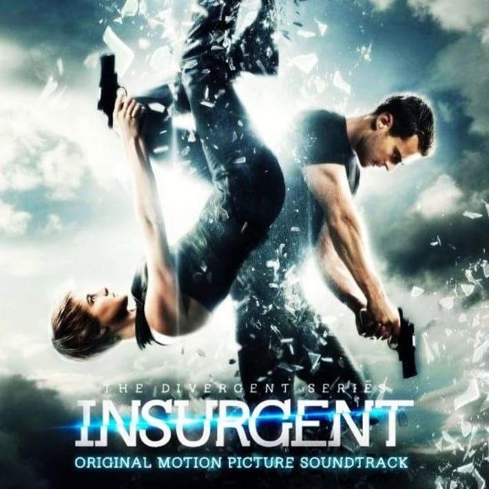 The Divergent Series Insurgent - Original Motion Picture Soundtrack (EXPANDED EDITION) (2015) 4