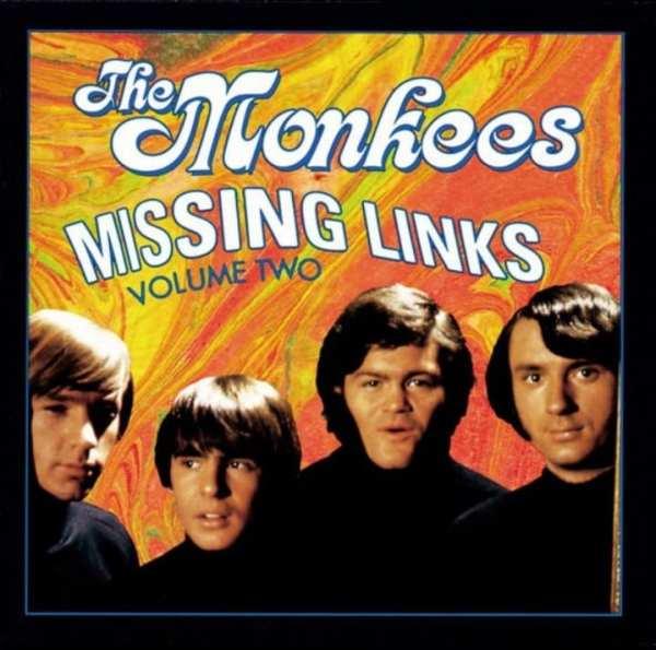 The Monkees - Missing Links Volume 2 (1990) CD 1