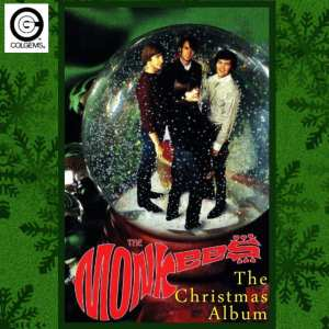 The Monkees - The Christmas Album (EXPANDED EDITION) (2020) CD 29