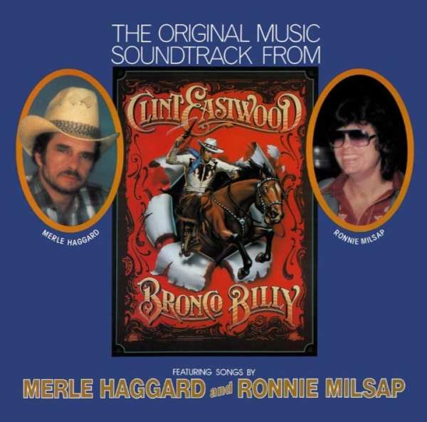 Bronco Billy - Original Soundtrack (1980) CD 1