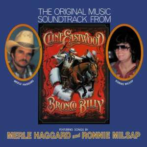 Bronco Billy - Original Soundtrack (1980) CD 65