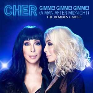 Cher - Gimme! Gimme! Gimme! (A Man After Midnight) (THE REMIXES + MORE) (PROMO ONLY) (2020) 3 CD SET 21