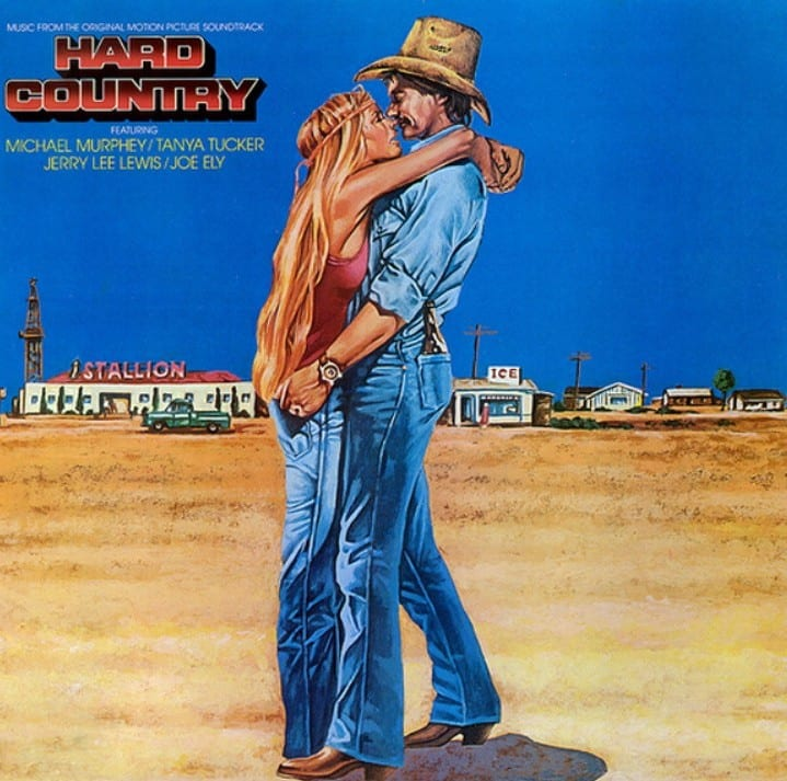 Hard Country - Original Soundtrack (EXPANDED EDITION) (1981) CD 3