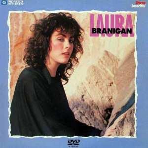 Laura Branigan - Laura Branigan (LIVE CONCERT) (1984) DVD 3