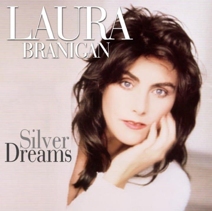 Laura Branigan - Silver Dreams (UNRELEASED ALBUM) (EXPANDED EDITION) (1982) CD 10