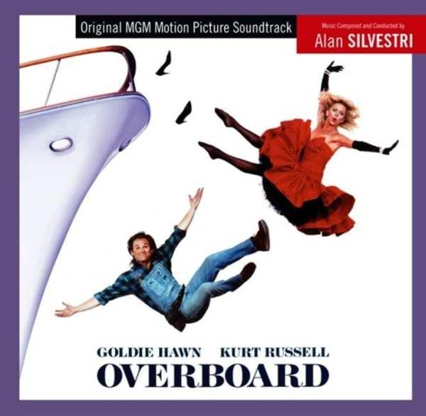 Overboard - Original Soundtrack (EXPANDED SCORE) (1987) CD 1