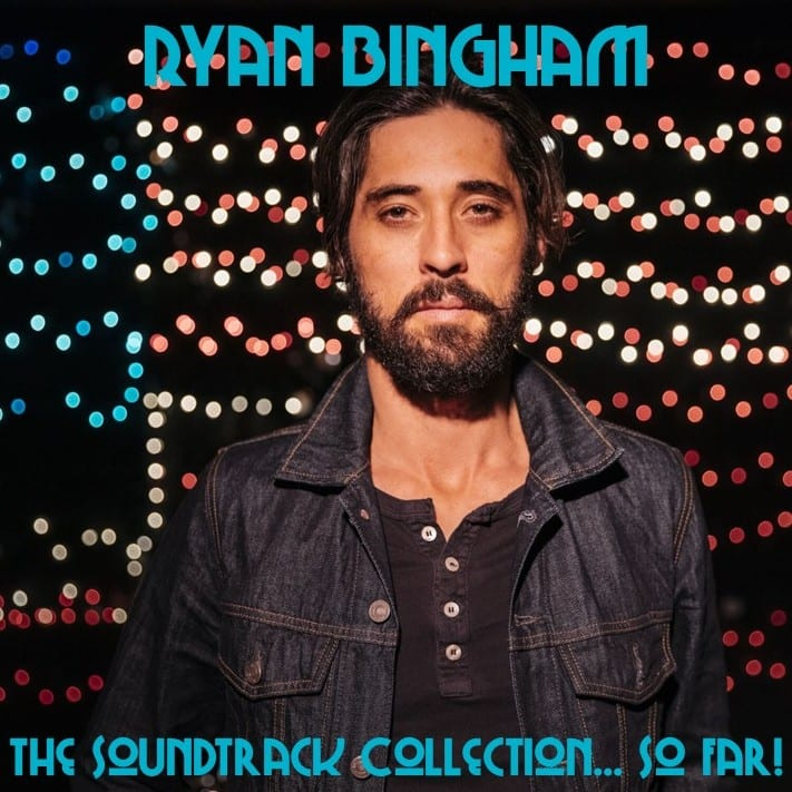 Ryan Bingham - The Soundtrack Collection... So Far! (2020) 2 CD SET 7