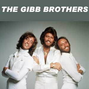 The Bee Gees + Andy Gibb - The Gibb Brothers (2020) DVD 4