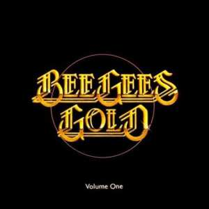 The Bee Gees - Bee Gees Gold Vol. 1 (1976) CD 14