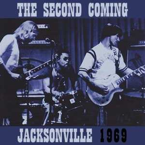 The Second Coming (The Allman Borthers Band) - Jacksonville 1969 (2020) 2 CD SET 1