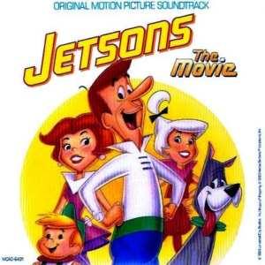 Jetsons: The Movie - Soundtrack & Score (EXPANDED EDITION) (1990) CD 44
