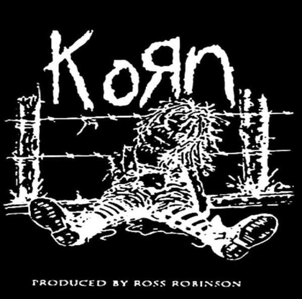 Korn - Neidermeyer's Mind (EXPANDED EDITION) (1993) CD 1