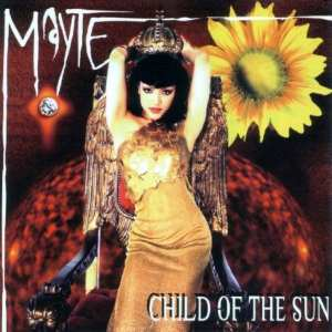 Mayte Garcia - Child Of The Sun (EXPANDED EDITION) (1995) CD 4