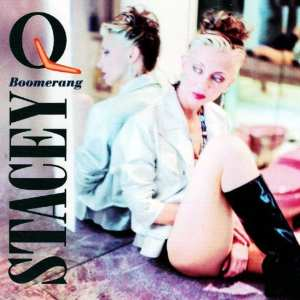 Stacey Q - Boomerang (EXPANDED EDITION) (1997) CD 1
