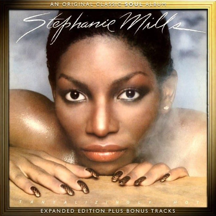 Stephanie Mills - Tantalizingly Hot (EXPANDED EDITION) (1982) CD 6