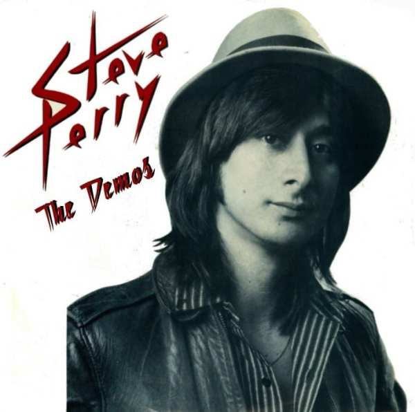 Steve Perry - The Demos (2012) CD 1