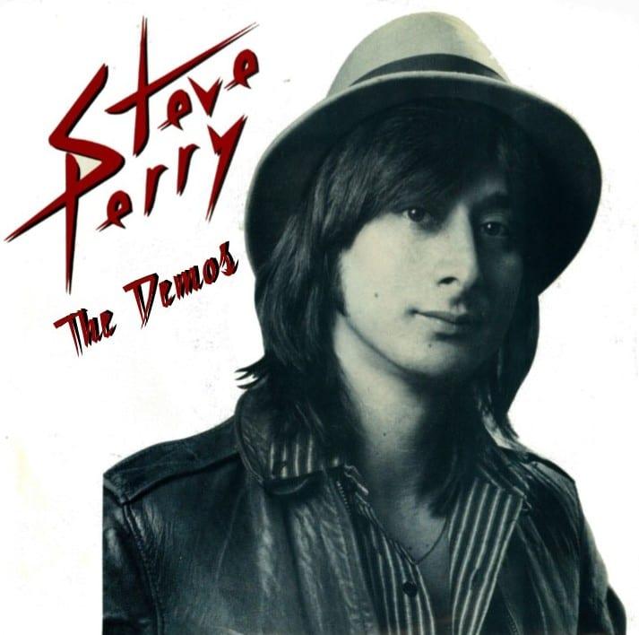 Steve Perry - The Demos (2012) CD 10