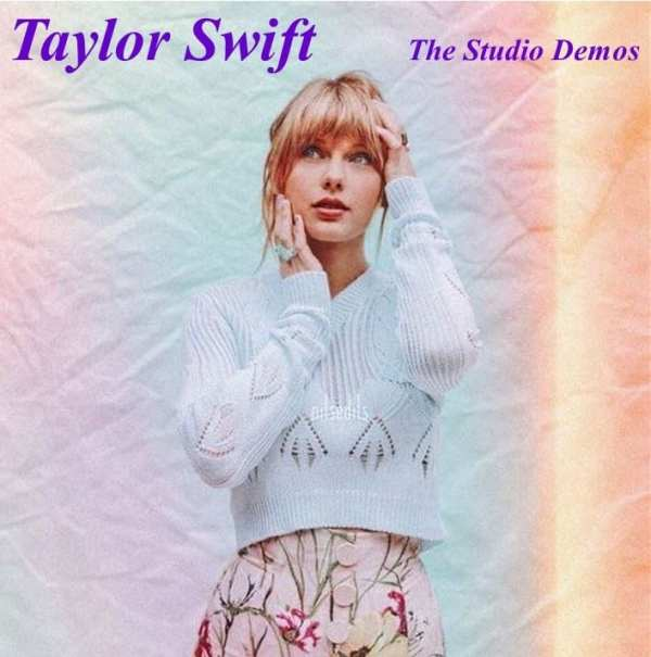 Taylor Swift - The Studio Demos (EXPANDED EDITION) (2020) 2 CD SET 1