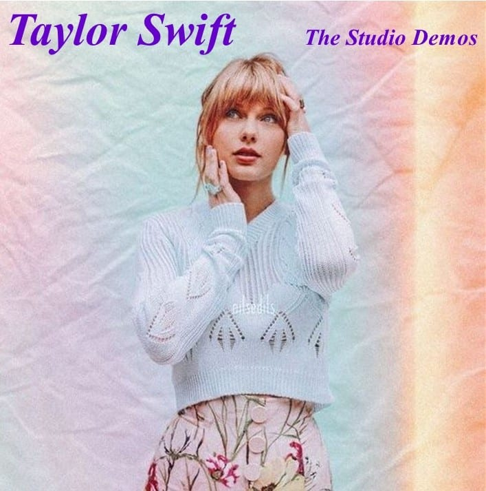 Taylor Swift - The Studio Demos (EXPANDED EDITION) (2020) 2 CD SET 9