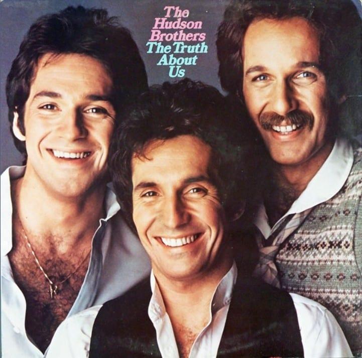 The Hudson Brothers - Damn Those Kids (1978) CD 9