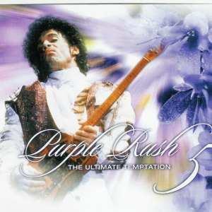 Prince - Purple Rush 5: The Ultimate Temptation (Concerts 1983-85) 4 CD SET 53