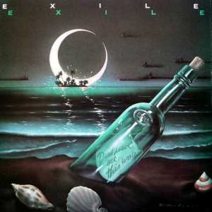 Exile - Don't Leave Me This Way (EXPANDED EDITION) (1980) CD 54