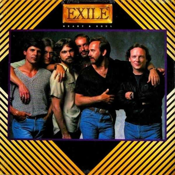 Exile - Heart & Soul (EXPANDED EDITION) (1981) CD 1