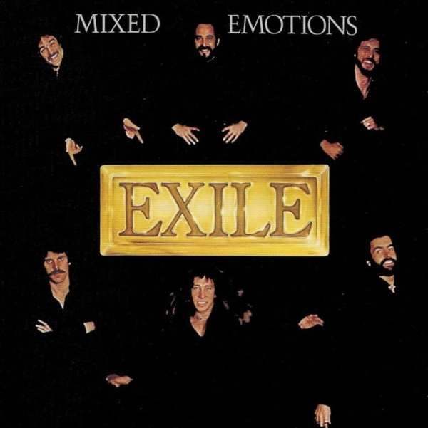 Exile - Mixed Emotions (EXPANDED EDITION) CD 1