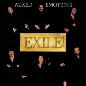 Exile - Mixed Emotions (EXPANDED EDITION) CD 42