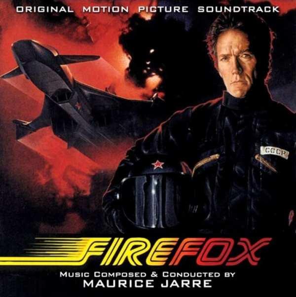 Firefox - Original Motion Picture Soundtrack (Maurice Jarre) (1982) CD 1