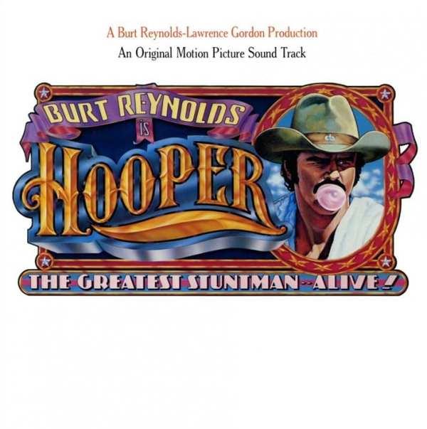 Hooper - Original Soundtrack (1978) CD 1