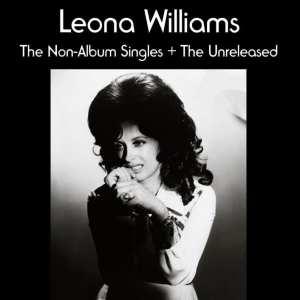 Leona Williams - The Non-Album Singles + Unreleased (2020) 2 CD SET 74