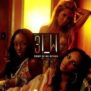 3LW - Point Of No Return (UNRELEASED ALBUM) (EXPANDED EDITION) (2006) CD 2