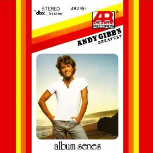 Andy Gibb - Andy Gibb's Greatest (1980) CD 20