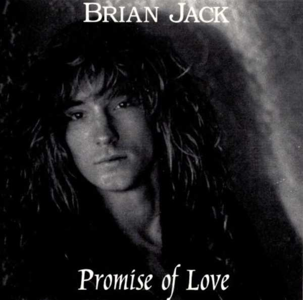 Brian Jack - Promise Of Love (Child's Play) (1992) CD 1