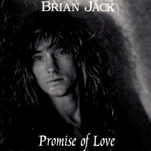 Brian Jack - Promise Of Love (Child's Play) (1992) CD 64