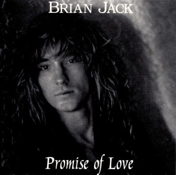 Brian Jack - Promise Of Love (Child's Play) (1992) CD 8