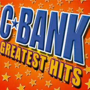 C-Bank - Greatest Hits (1997) CD 74