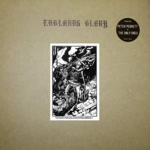 England's Glory - England's Glory (The Legendary Lost Album) (+ BONUS TRACK) (1973) CD 1