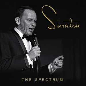 Frank Sinatra - The Spectrum (Philadelphia, Pennsylvania October 7, 1974) CD 66
