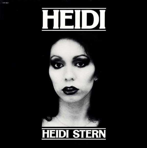 Heidi Stern (Jennifer Rush) - Heidi (EXPANDED EDITION) (1979) CD 1