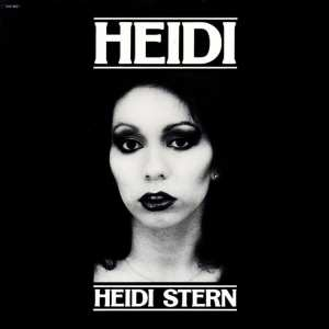 Heidi Stern (Jennifer Rush) - Heidi (EXPANDED EDITION) (1979) CD 73