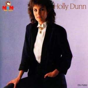 Holly Dunn - Holly Dunn (EXPANDED EDITION) (1986) CD 53
